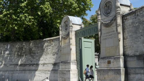11-Novembre : trois choses à savoir sur le monument aux morts de la Grande Guerre, inauguré à Paris