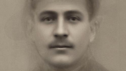 """Centenaire du 11-Novembre : un """"portrait robot"""" des victimes du conflit réalisé à partir de 30 000 photos d'époque"""