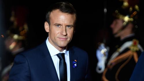 """Projet d'attaque contre Emmanuel Macron : quatre personnes mises en examen pour """"association de malfaiteurs criminelle terroriste"""""""