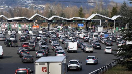 Autoroutes : un rabais pour un million de personnes
