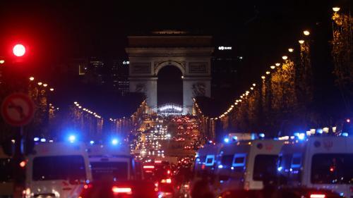 Les Champs-Élysées, une avenue hors deprix