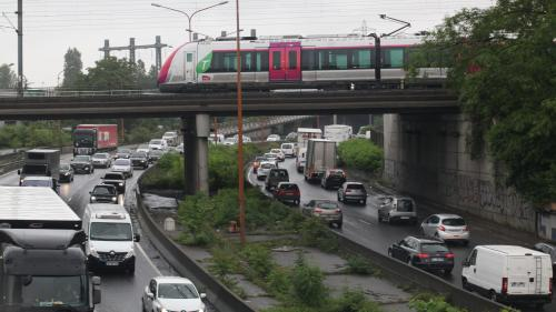 Les véhicules diesel immatriculés avant 2001 seront interdits à partir de juillet prochain dans 79 communes du Grand Paris
