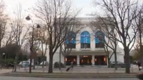 Marigny : le théâtre mythique rouvre ses portes