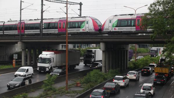Le vice-président de la métropole du Grand Paris salue l'interdiction des véhicules diesel immatriculés avant 2001 dans le périmètre de l'A86