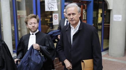 Procès : Georges Tron acquitté
