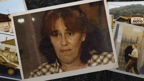 RÉCIT. Comment la mère de Séréna a caché son bébé pendant 2 ans dans une pièce en sous-sol et un coffre de voiture