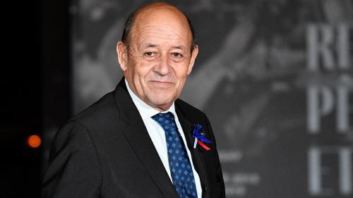 """Affaire Khashoggi : """"propos inacceptables"""", """"jeu politique""""... La passe d'armes entre Jean-Yves Le Drian et la Turquie en trois actes"""