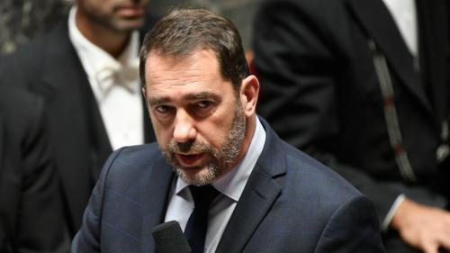 """Mouvement des """"gilets jaunes"""" : le gouvernement n'acceptera """"aucun blocage total"""" le 17 novembre, affirme Castaner"""