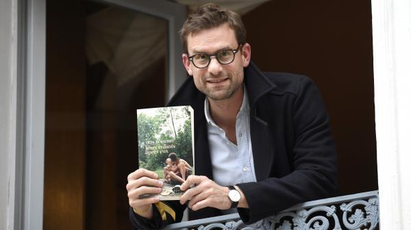 Invité du Soir 3: Nicolas Mathieu, prix Goncourt 2018, raconte la fin du monde ouvrier