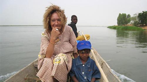 Paris très inquiet de l'état de santé de Sophie Pétronin, retenue en otage au Mali