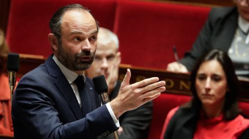 Hausse des prix du carburant : les principales mesures annoncées par Edouard Philippe pour apaiser le mécontentement