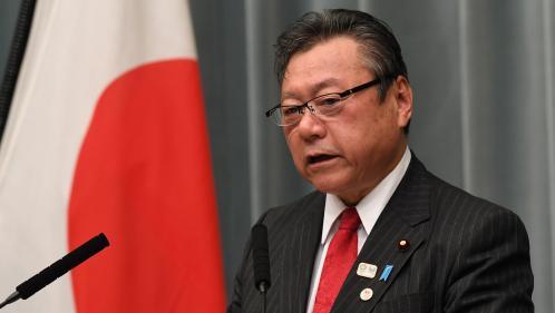 Japon : le ministre chargé de la cyber-sécurité n'a jamais utilisé d'ordinateur