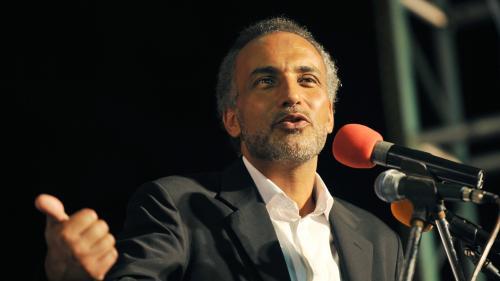 Tariq Ramadan remis en liberté sous réserve du paiement d'une caution de 300 000 euros