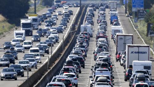 Le nombre de morts sur les routes a baissé de 13,8% en France métropolitaine en octobre 2018 par rapport à octobre 2017