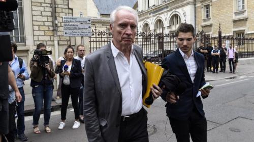 """Garde à vue de Murielle Bolle: selon son avocat, la décision du Conseil constitutionnel """"change tout"""""""