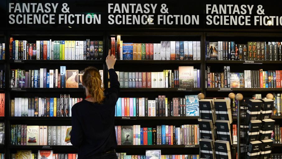 """Imaginaire : un """"mauvais genre"""" littéraire à haut potentiel"""