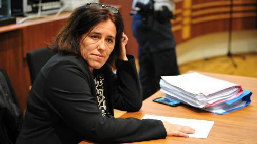 La mère de Séréna condamnée à 5 ans de prison dont 3 avec sursis