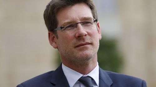 Pascal Canfin a décliné l'offre de conduire la liste LREM aux européennes