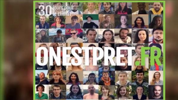60 youtubeurs lancent des défis pour inciter à des comportements plus écolo