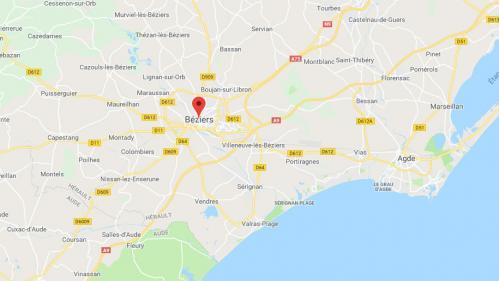 Béziers: un homme condamné à un an de prison ferme pour avoir menacé et agressé des pompiers en intervention