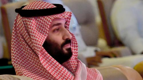 Le prince héritier saoudien a ordonné le meurtre de Jamal Khashoggi, selon la CIA