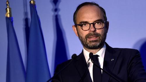 """DIRECT. Mobilisation des """"gilets jaunes"""": """"le cap que nous avons fixé, nous allons le tenir"""", assure Edouard Philippe sur France 2"""