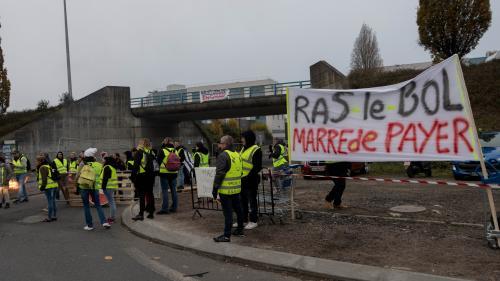 """Mouvement des """"gilets jaunes"""" : pourquoi la mobilisation peut continuer au-delà des blocages du 17 novembre"""