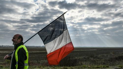 """Mouvement des """"gilets jaunes"""" : découvrez les 150 sites bloqués dimanche"""
