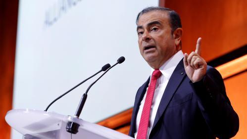 Renault-Nissan : ce que l'on sait de l'affaire de fraude fiscale qui vaut à Carlos Ghosn d'être arrêté au Japon