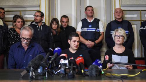 Meurtre d'Alexia Daval : deux confrontations prévues le 7 décembre entre Jonathann Daval et la famille de la jeune femme