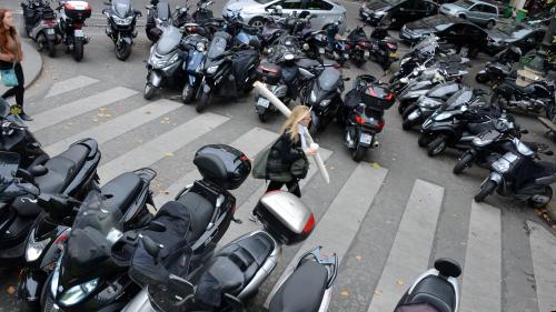 Ile-de-France : la mairie de Paris inaugure 1200 nouvelles places de parking pour inciter à prendre les transports en commun