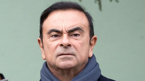 Cinq choses à savoir sur Carlos Ghosn, le patron de Renault et Nissan dans la tourmente