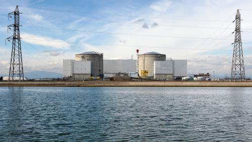 nouvel ordre mondial   Nucléaire : 14 réacteurs fermés d'ici 2035