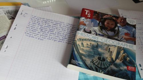 nouvel ordre mondial | Les nouveaux programmes scolaires de seconde et première divisent les enseignants