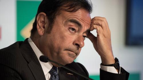 DIRECT. Renault : Carlos Ghosn reste PDG du groupe, le numéro 2 Thierry Bolloré prend la direction exécutive