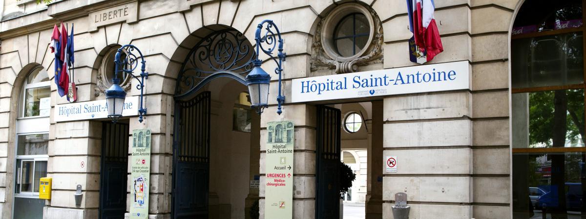 """Un hôpital parisien rémunère 50 euros le don de selles... et est """"saturé"""" d'appels"""