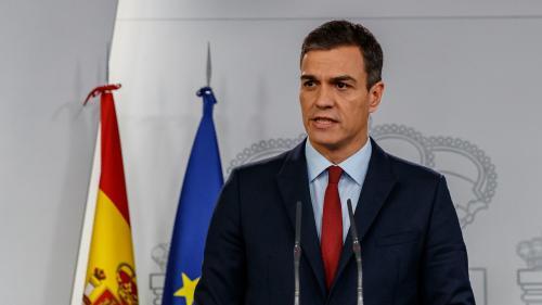 nouvel ordre mondial | Eurozapping : turbulences politiques en Espagne ; un airbag contre les avalanches