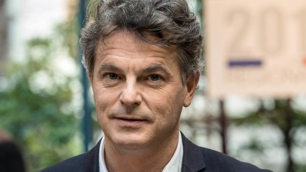 """Roussel (PCF) : """"Pour que ça change en France, il faut aussi que ça change en Europe"""""""