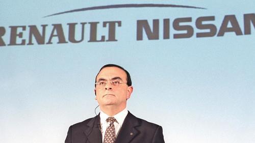 Carlos Ghosn nie les accusations qui le visent, selon une chaîne de télévision japonaise