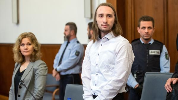 Allemagne : l'auteur de l'attentat contre l'équipe de Dortmund condamné à 14 ans de prison