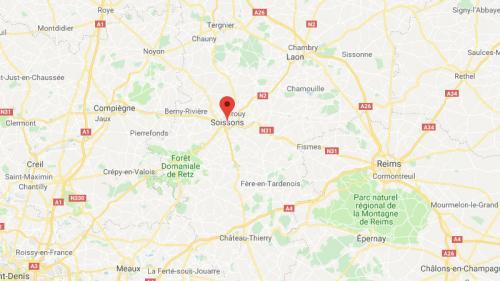Aisne : d'importantes investigations pour retrouver un homme disparu depuis presque deux ans