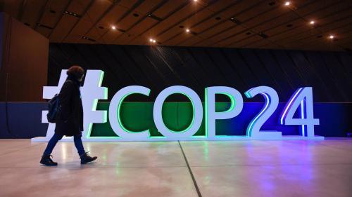 Six questions pour comprendre la COP24, la nouvelle conférence sur le climat