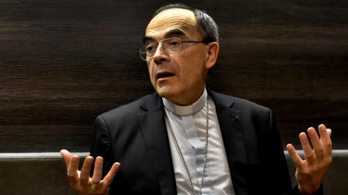 Ces autres affaires de prêtres accusés d'abus sexuels qui embarrassent le cardinal Philippe Barbarin