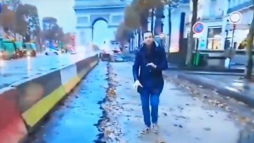 """""""J'ai eu beau reconnaître mon erreur, on continue de s'acharner"""" : un journaliste de BFMTV dénonce les menaces de certains """"gilets jaunes"""""""