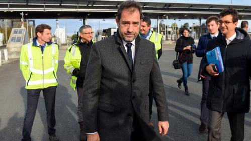 """DIRECT. """"Gilets jaunes"""" : les Champs-Elysées seront réservés aux piétons samedi, avec des """"contrôles systématiques"""", annonce le ministre de l'Intérieur"""