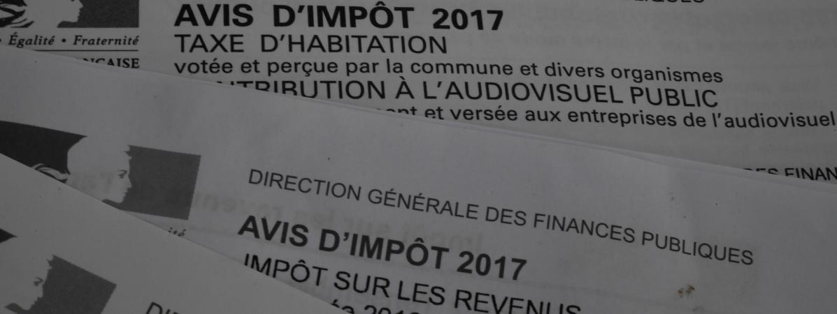 la France toujours championne d'Europe des impôts et des cotisations sociales