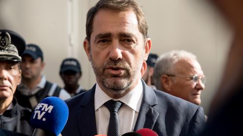 """DIRECT. Moins de 4000""""gilets jaunes"""" mobilisés à 11heures, selon Christophe Castaner"""