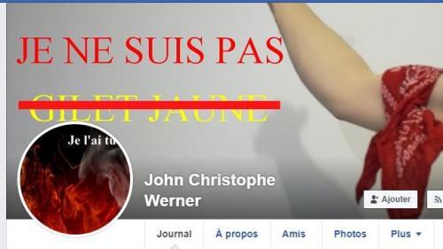 """""""On est plus nombreux qu'on le pense"""" : les """"foulards rouges"""", le groupe Facebook qui dit """"non"""" aux """"gilets jaunes"""""""