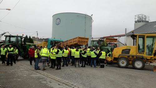 """""""Gilets jaunes"""" : le point sur la mobilisation vendredi, région par région"""
