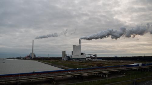 Près de la moitié des centrales au charbon dans le monde ne sont pas rentables